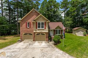 Photo of 7155 Connell Road, Fairburn, GA 30213 (MLS # 8623649)