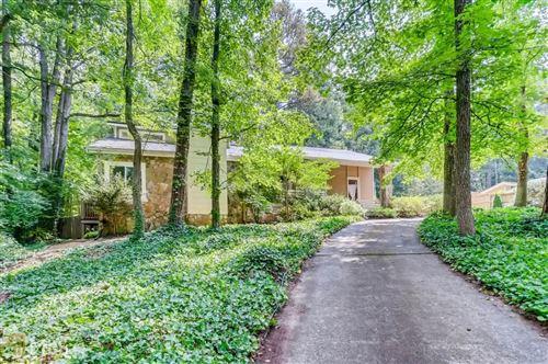 Photo of 4320 Wood Creek Drive, Marietta, GA 30062 (MLS # 8838649)