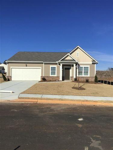 Photo of 160 Siena Drive #35, Cartersville, GA 30120 (MLS # 9025649)