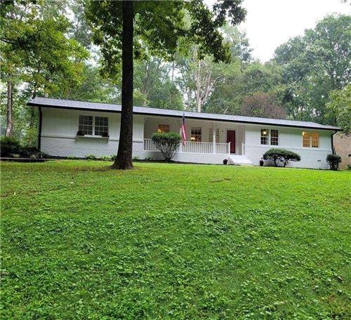 Photo of 264 Tammy Drive, Dallas, GA 30132 (MLS # 9051649)
