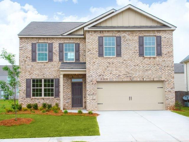 1529 Farrell Ln, Hampton, GA 30228 - MLS#: 8762649