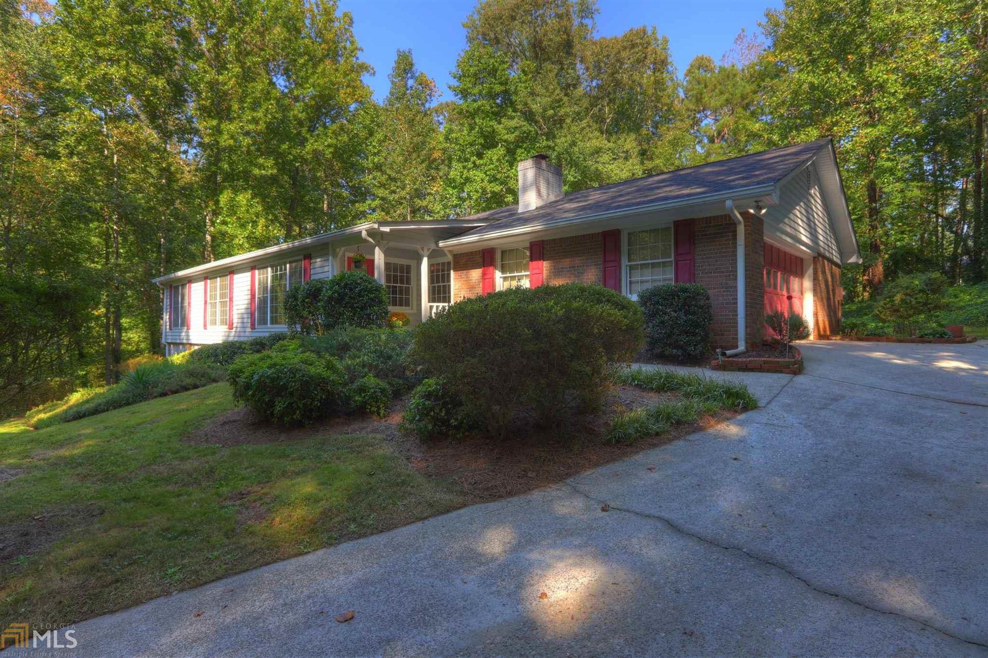 5156 Parkside Dr, Conyers, GA 30094 - MLS#: 8865649