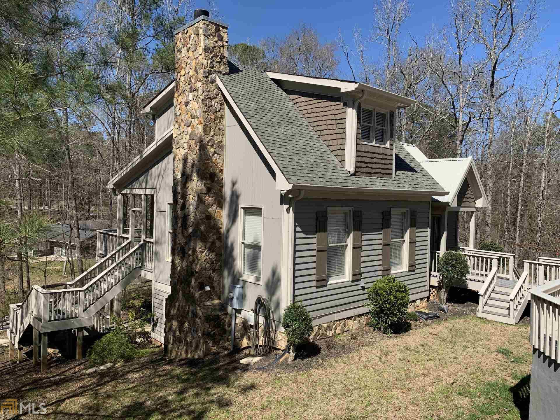 1720 Armour Bridge Rd, Greensboro, GA 30642 - MLS#: 8946649