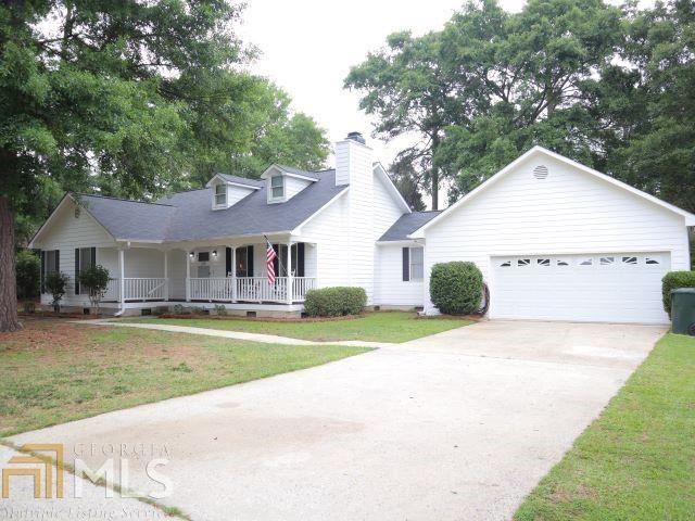 136 Timber Ridge Dr, Macon, GA 31216 - MLS#: 8975649