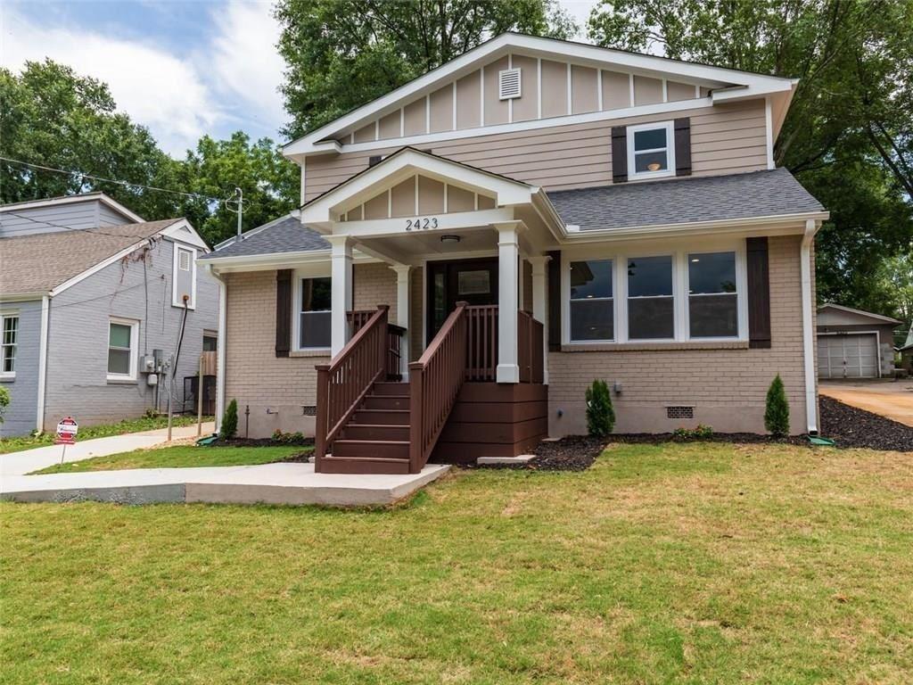 2423 Lynn Iris Drive, Decatur, GA 30032 - MLS#: 9022649