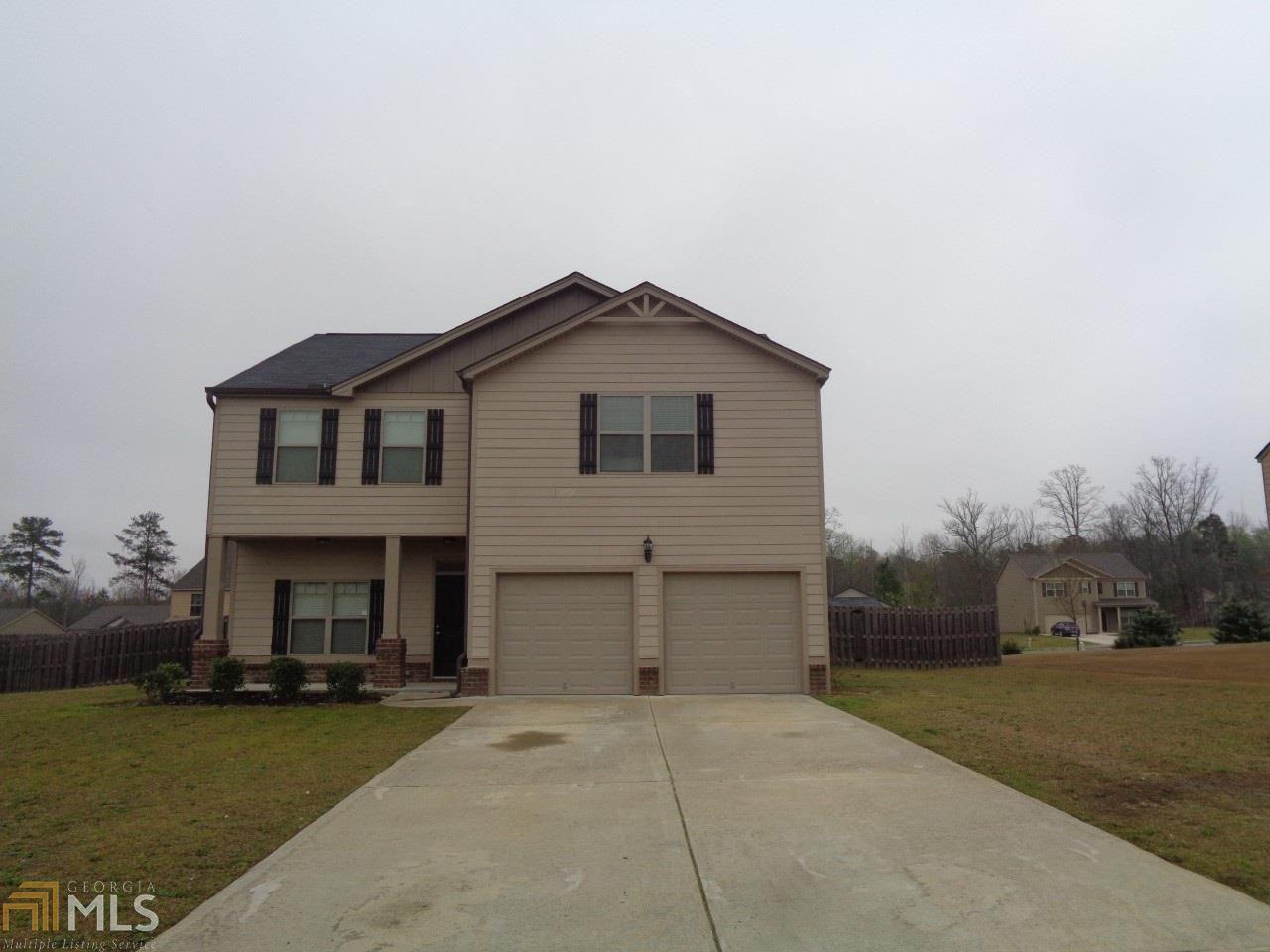 8581 Braylen Manor Dr, Douglasville, GA 30134 - MLS#: 8756650
