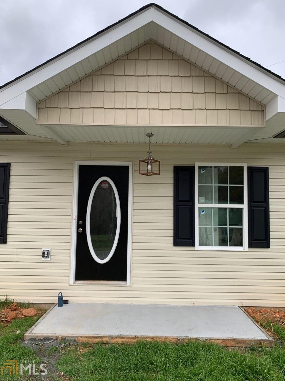 1814 Camp Wahsega Rd, Dahlonega, GA 30533 - MLS#: 8861650