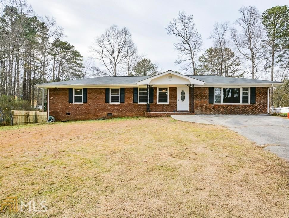3056 New Macland Rd, Powder Springs, GA 30127 - #: 8905650