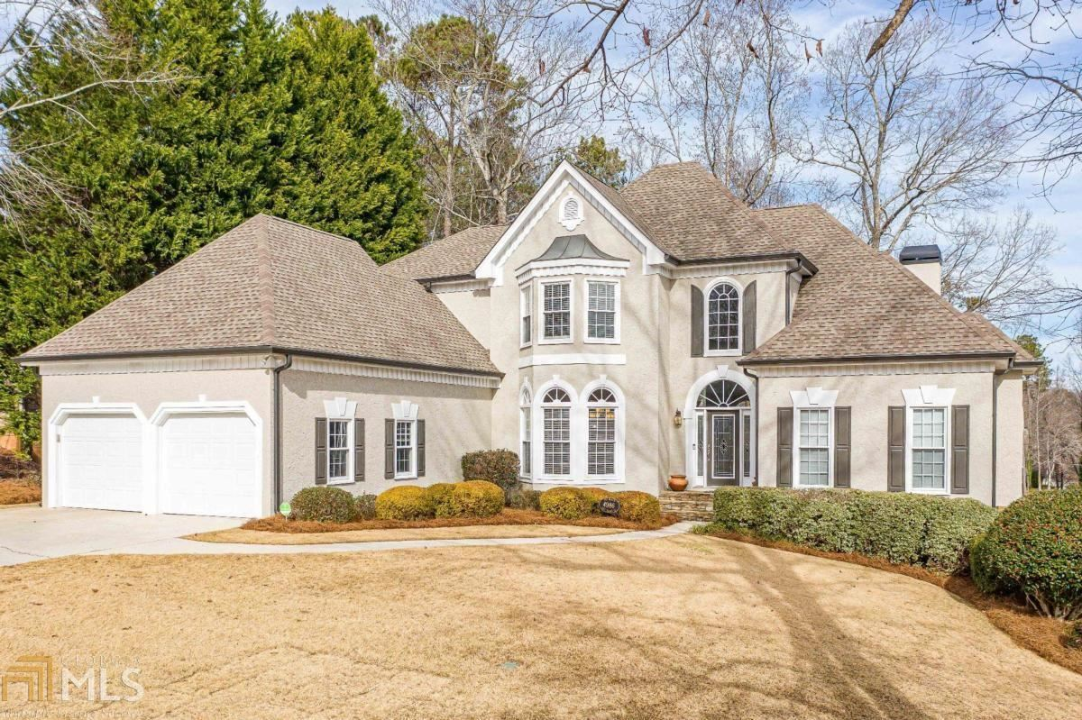 4986 Golf Valley Ct, Douglasville, GA 30135 - MLS#: 8909650