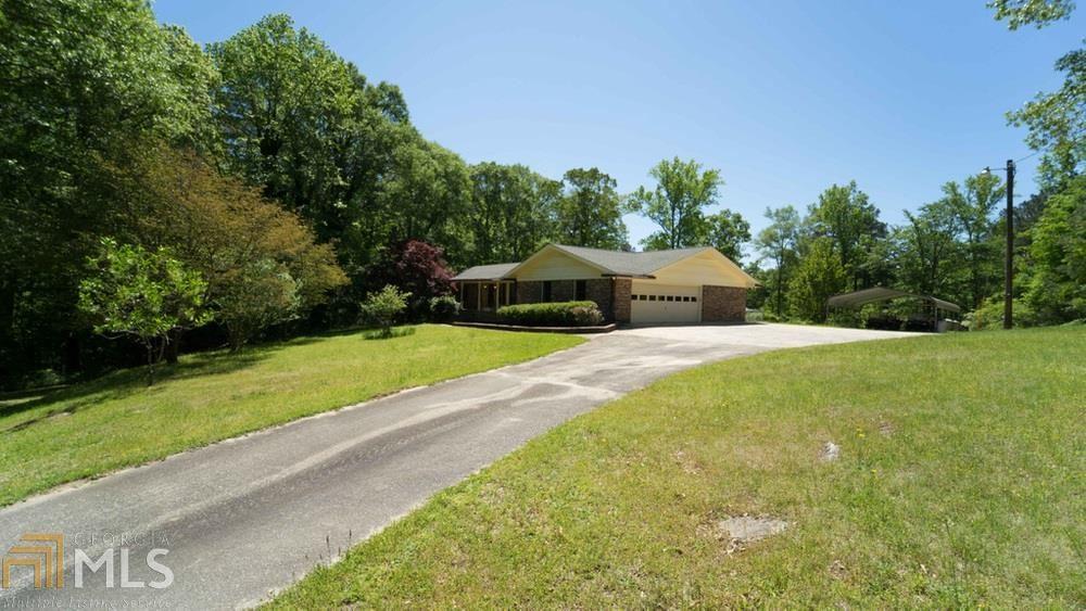 324 Lees Lake Rd, Fayetteville, GA 30214 - #: 8797651