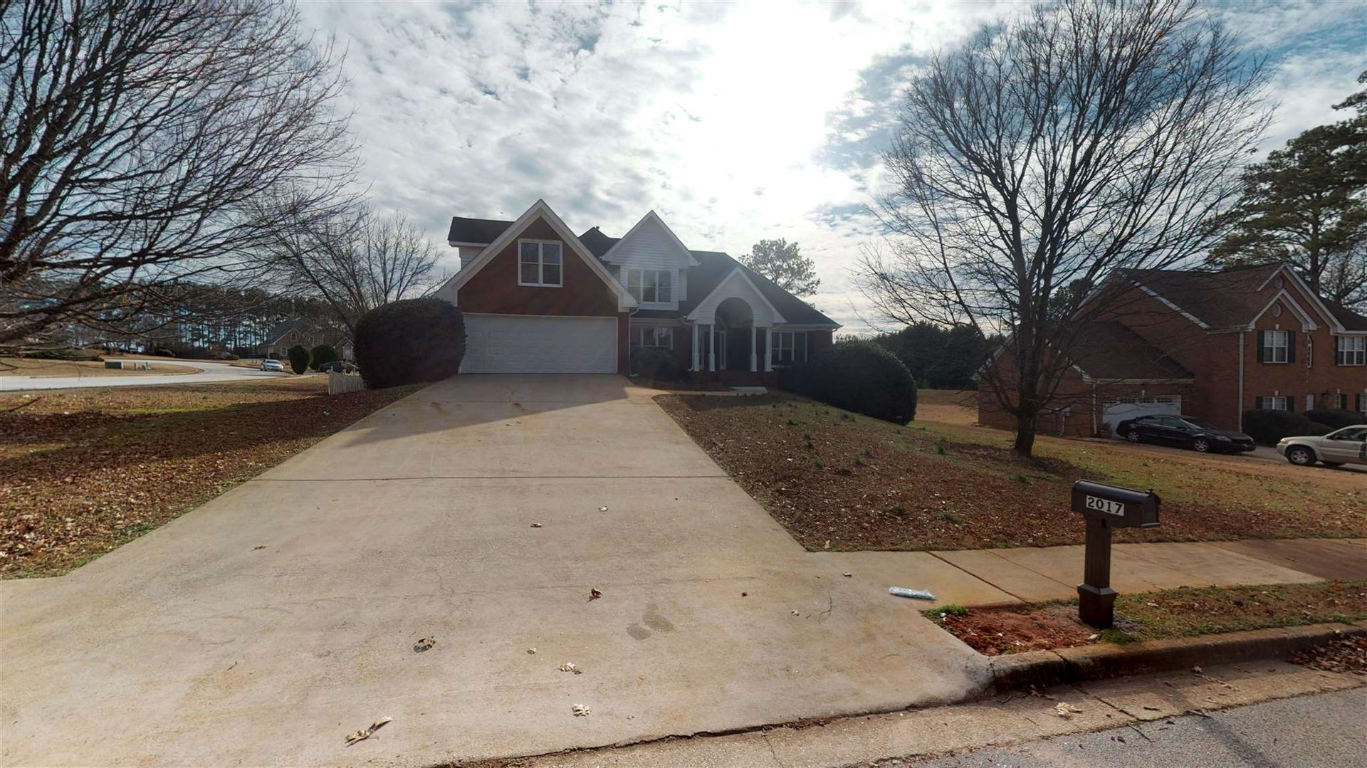 2017 Evergreen Dr, Conyers, GA 30013 - #: 8813651