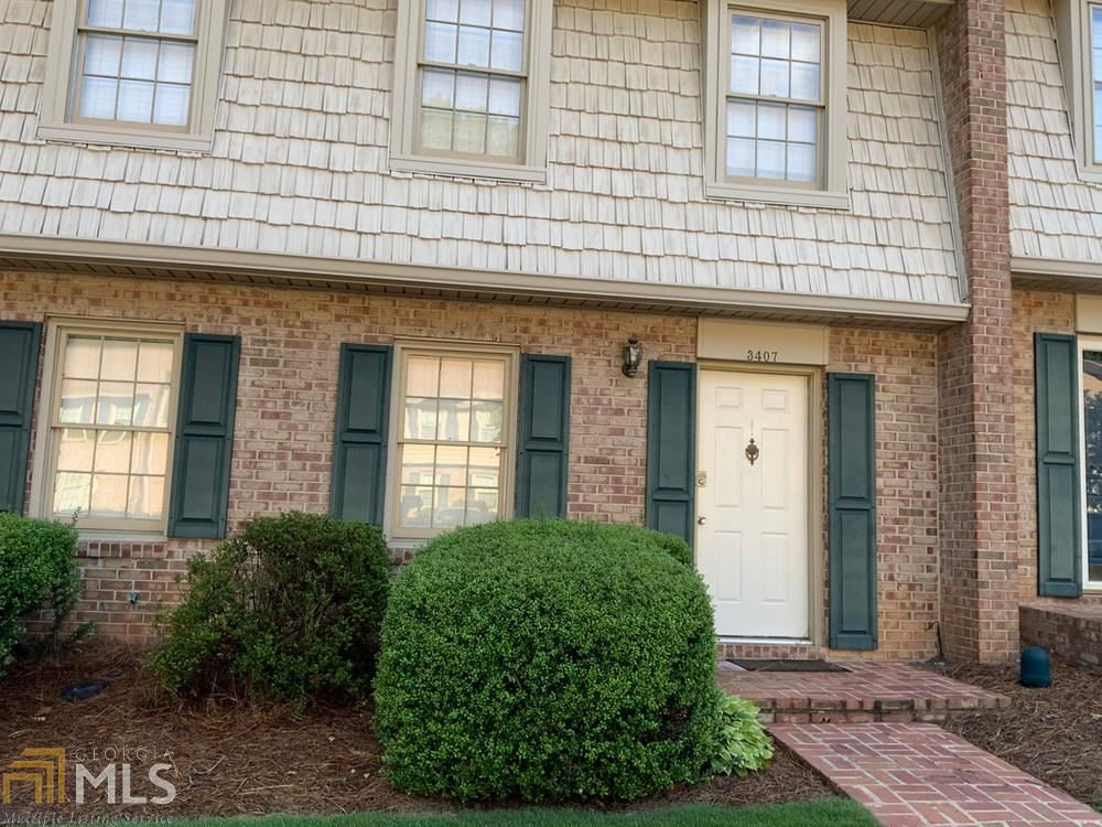 3407 Ashwood Ln, Atlanta, GA 30341 - #: 8843651