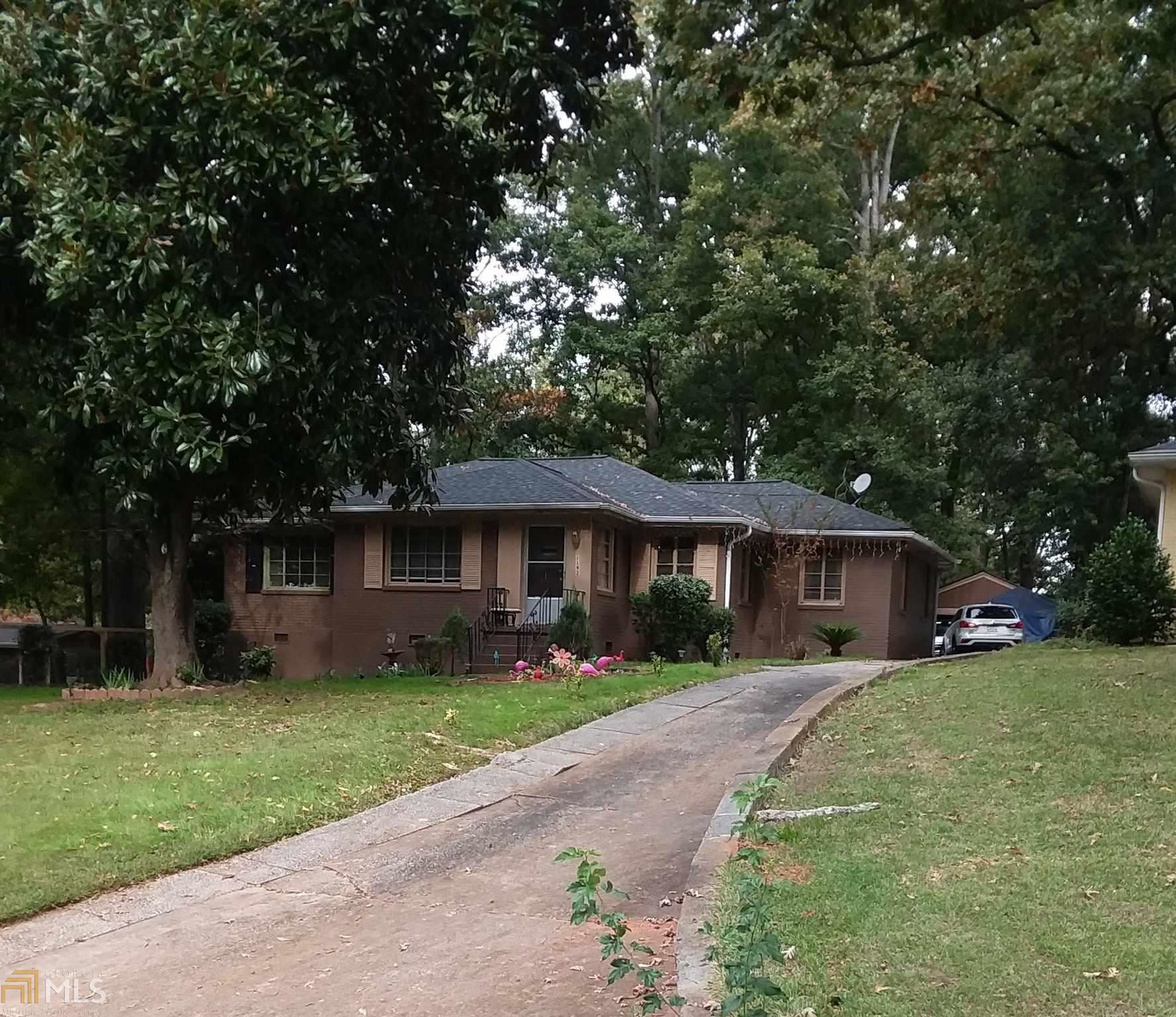 1192 SE Crestwood Dr, Atlanta, GA 30316 - MLS#: 8688652