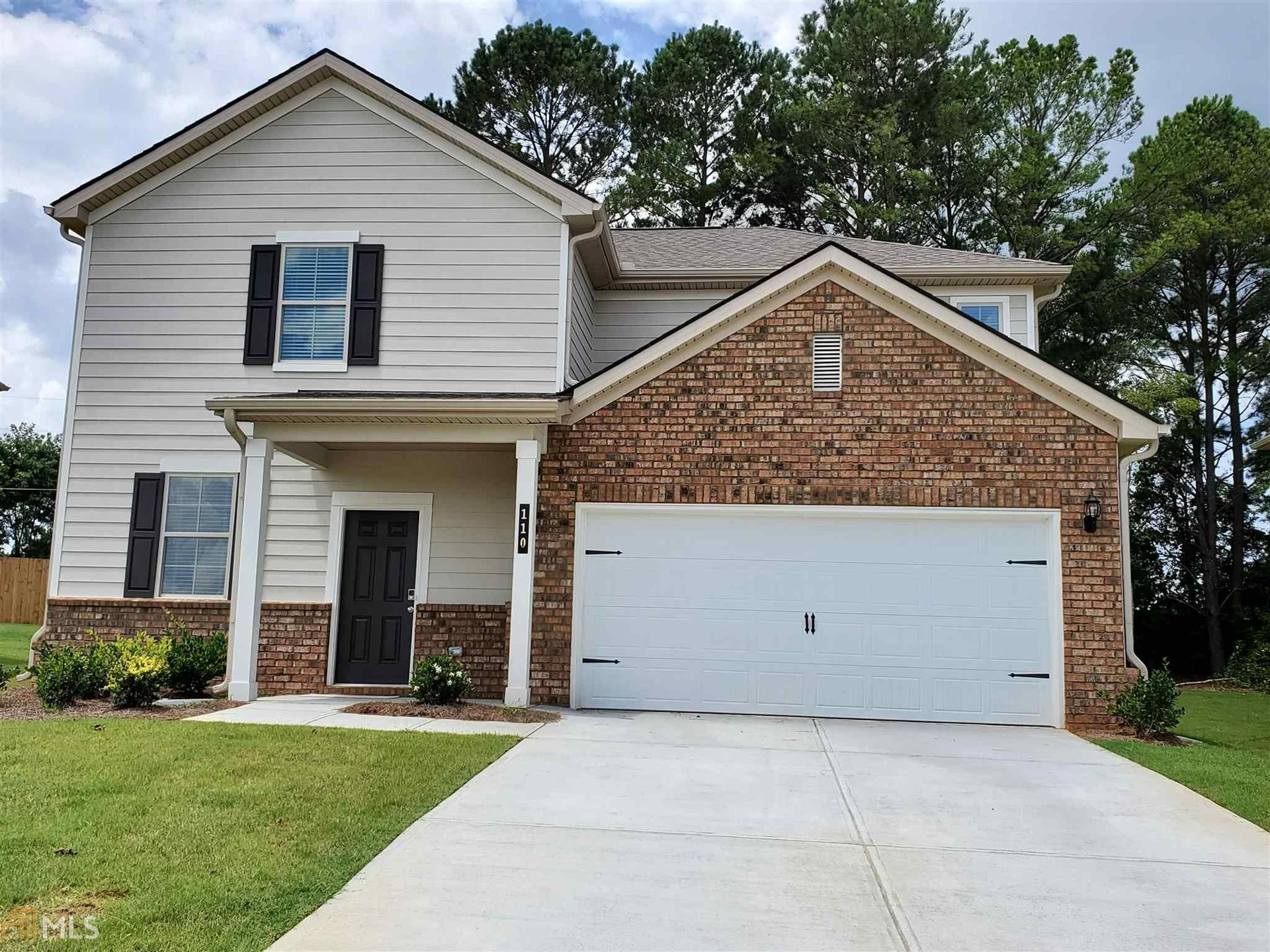 235 Halibut Cir, Covington, GA 30016 - #: 8828652