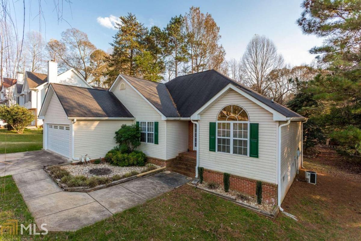 6039 Cane Crossing Dr, Gainesville, GA 30507 - MLS#: 8892652
