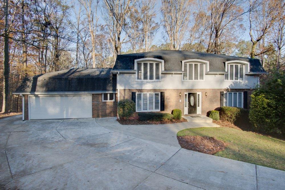 270 MARTIN RIDGE, Roswell, GA 30076 - MLS#: 8896652