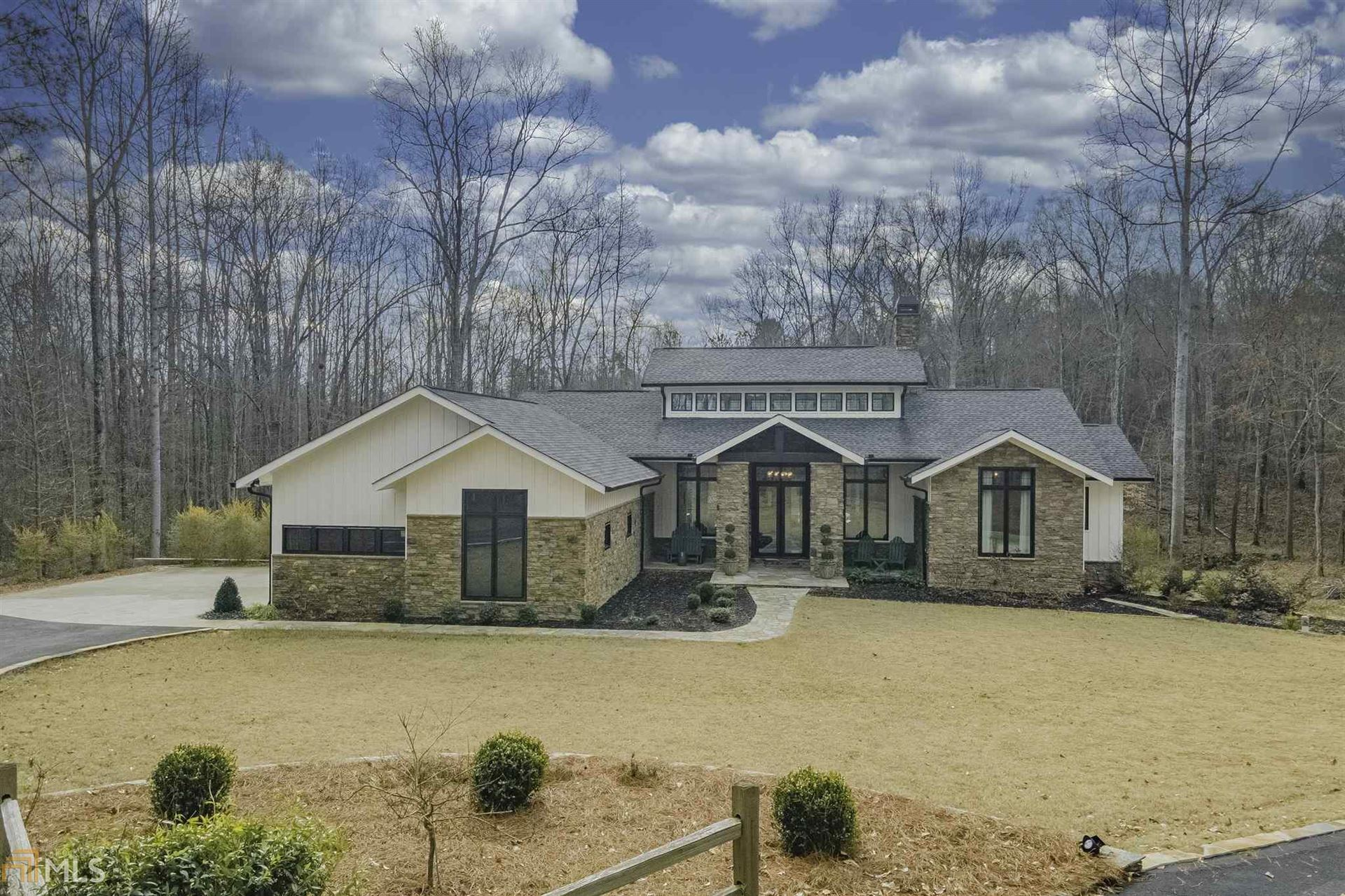 533 Elder Dr, Jefferson, GA 30549 - #: 8928652