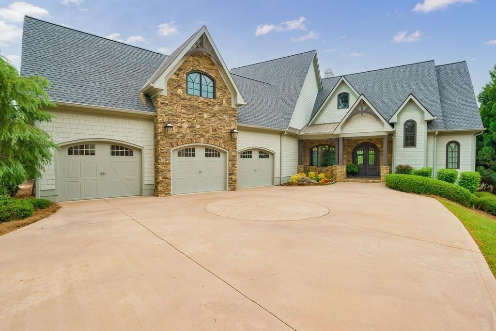 130 Cape View Lane #130 CAPE VIEW LANE, Eatonton, GA 31024 - MLS#: 8967652