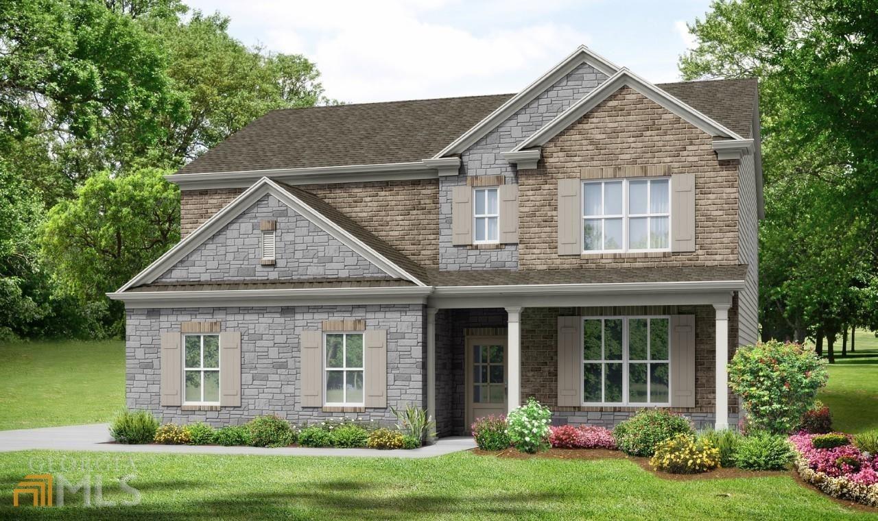 149 Hunts Mill Circle, Griffin, GA 30224 - #: 9025652
