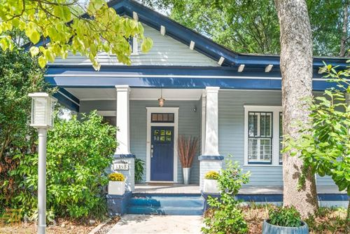 Photo of 1195 Niles Avenue NW, Atlanta, GA 30318 (MLS # 8663653)