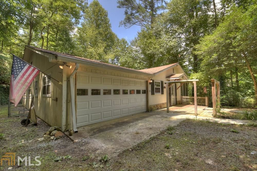 46 Rocky Top, Blue Ridge, GA 30513 - #: 8646653