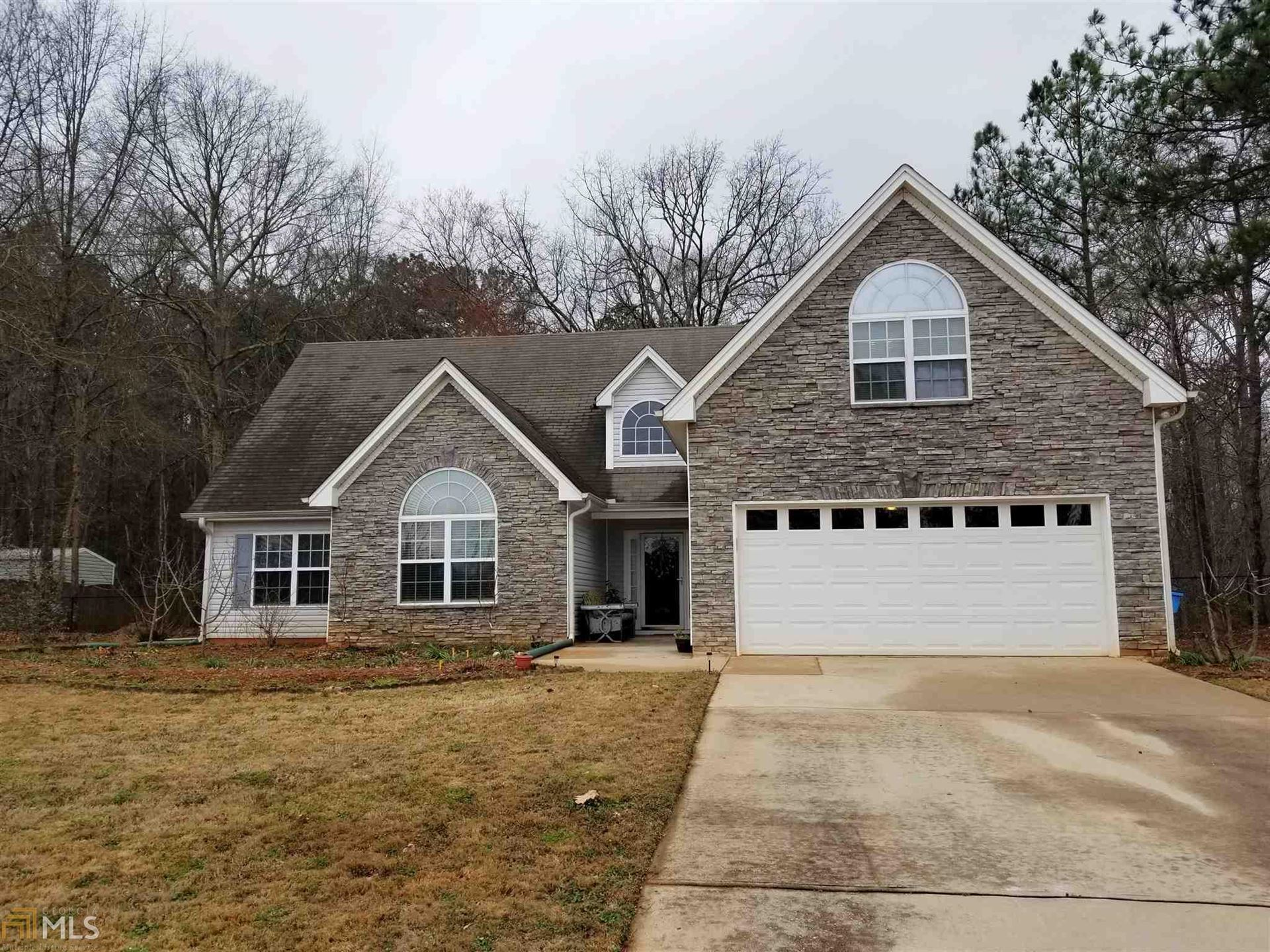 577 Deadwood Trl, Locust Grove, GA 30248 - #: 8934653