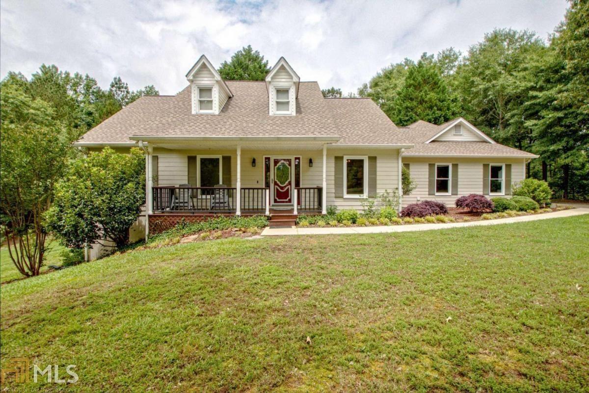 420 Flat Creek Trl, Fayetteville, GA 30214 - #: 9001653
