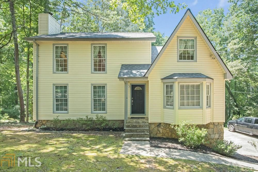 406 Heritage Row, Woodstock, GA 30188 - #: 8819654