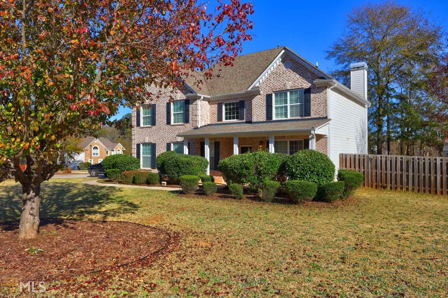 1479 Tether Ln, McDonough, GA 30253 - MLS#: 8905654