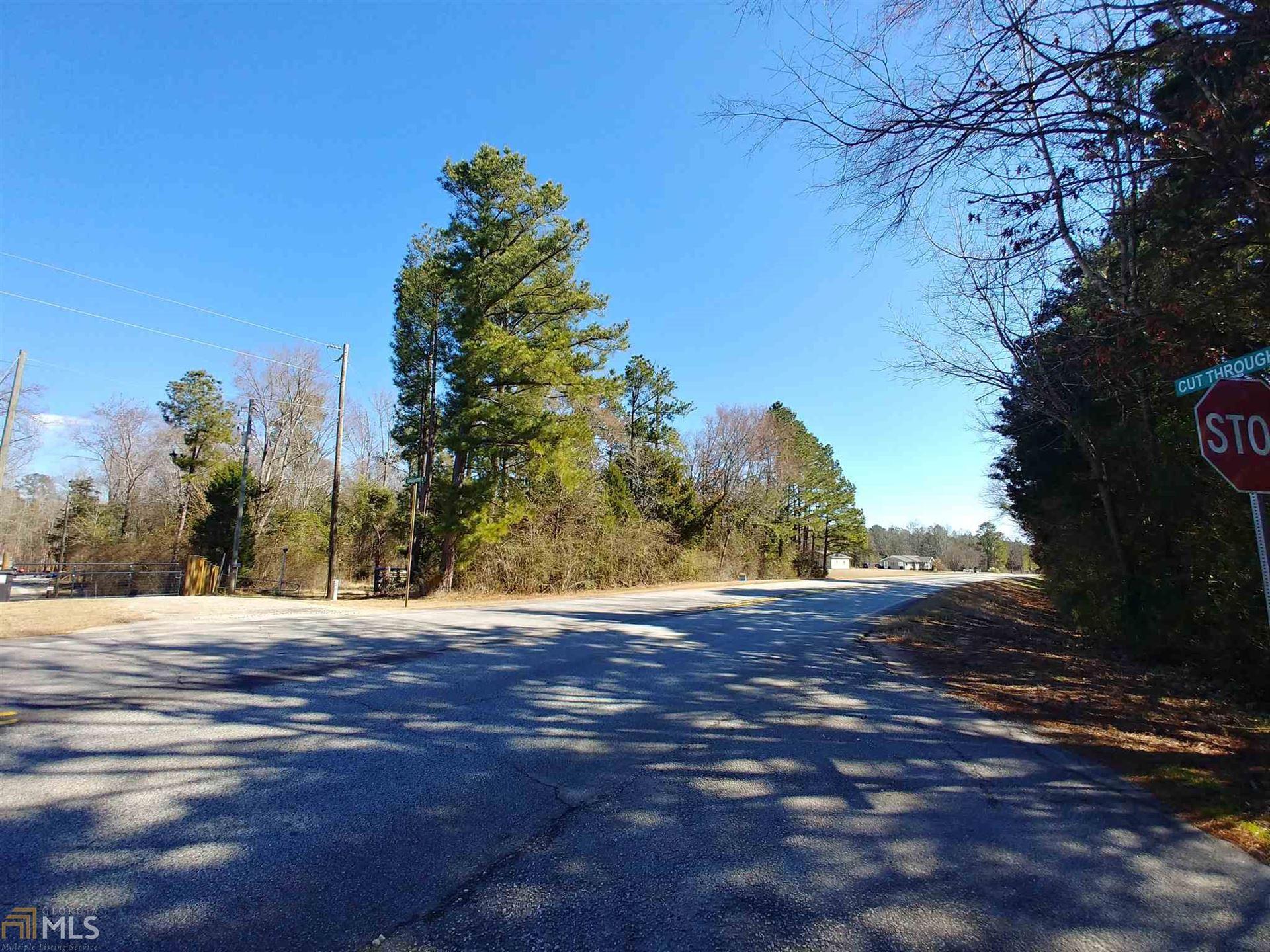 Photo for 0 Calhoun Falls Hwy, Elberton, GA 30635 (MLS # 8931654)