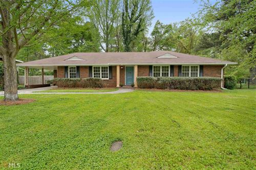 Photo of 110 Davis Dr, Cartersville, GA 30120 (MLS # 8961655)