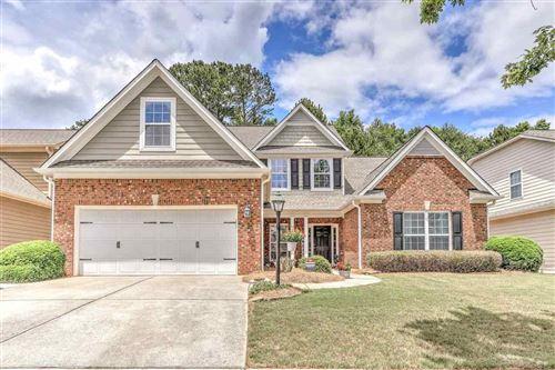 Photo of 320 Roland Manor Drive, Dacula, GA 30019 (MLS # 9019655)