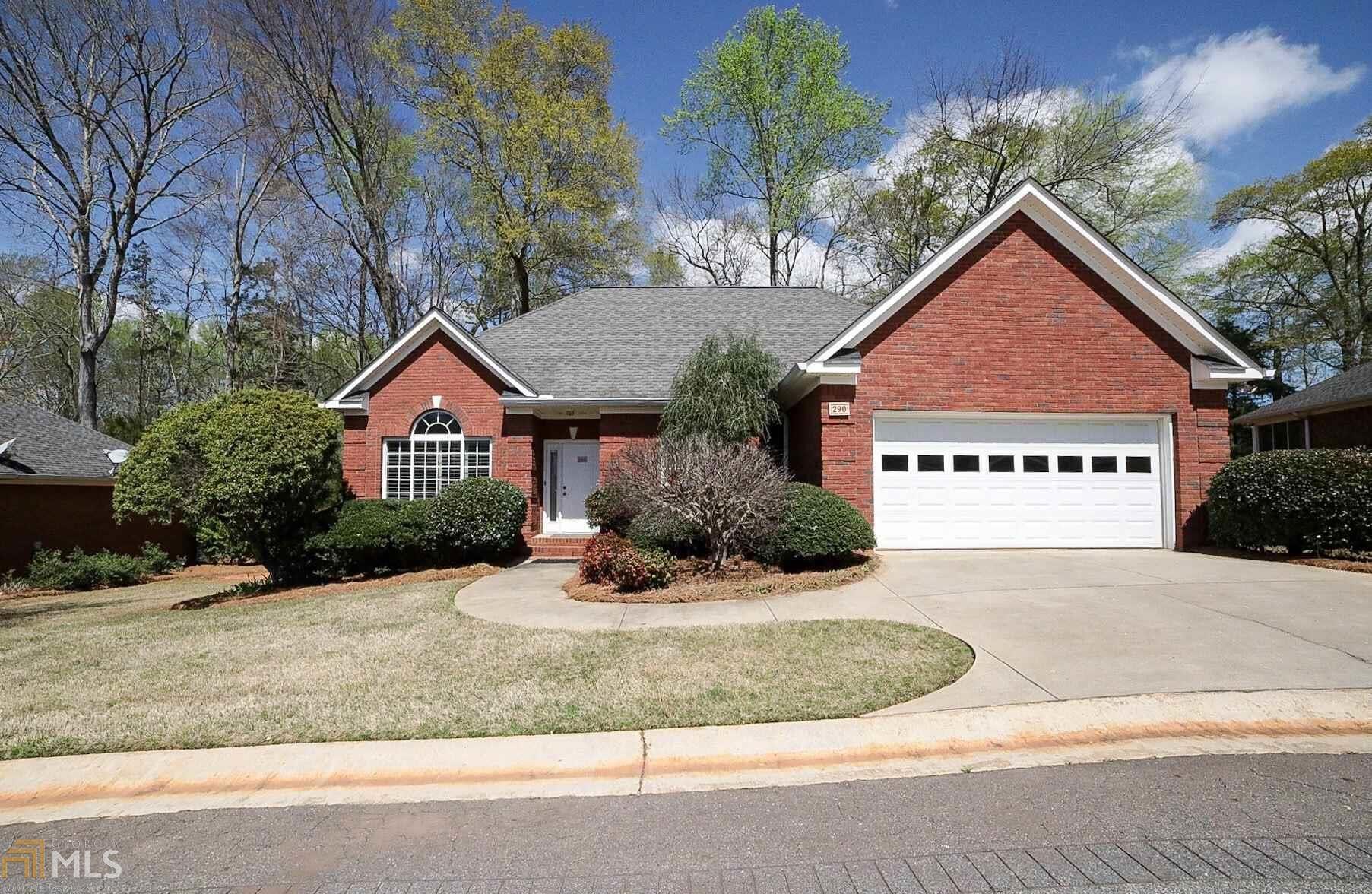 3131 Rocky Branch Rd, Watkinsville, GA 30677 - #: 8761655