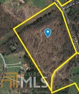 0 Forrester Cemetery Rd, Covington, GA 30014 - MLS#: 8861655