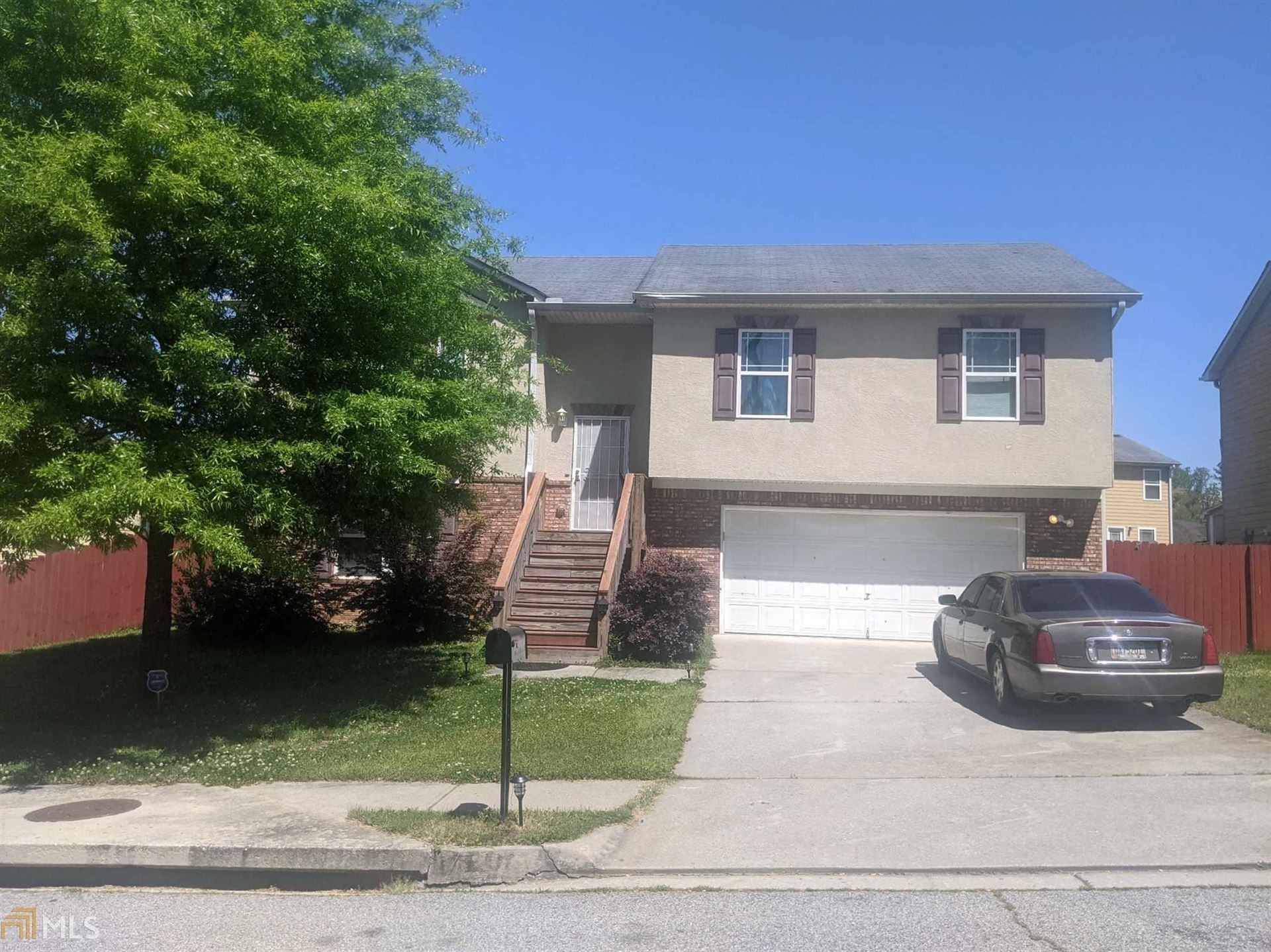 3901 Alderwoods Dr, Jonesboro, GA 30236 - #: 8950655