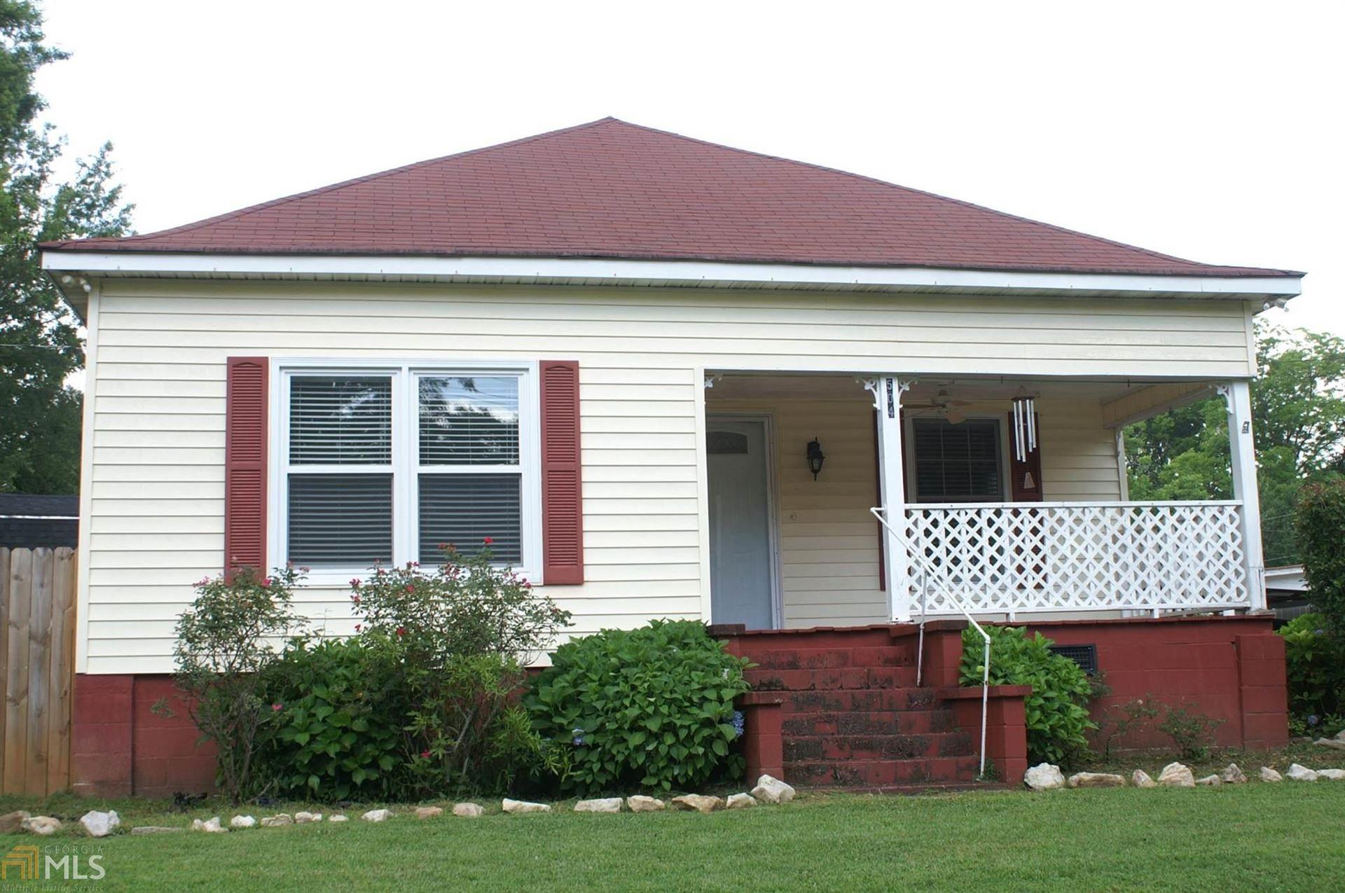 504 Crawfordville Rd, Union Point, GA 30669 - MLS#: 8995655