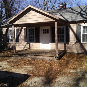 Photo of 160 Spring St, Royston, GA 30662 (MLS # 8504656)