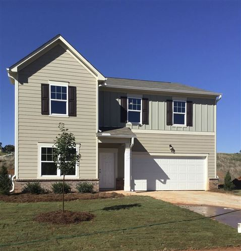 Photo of 158 Siena Drive #36, Cartersville, GA 30120 (MLS # 9025656)