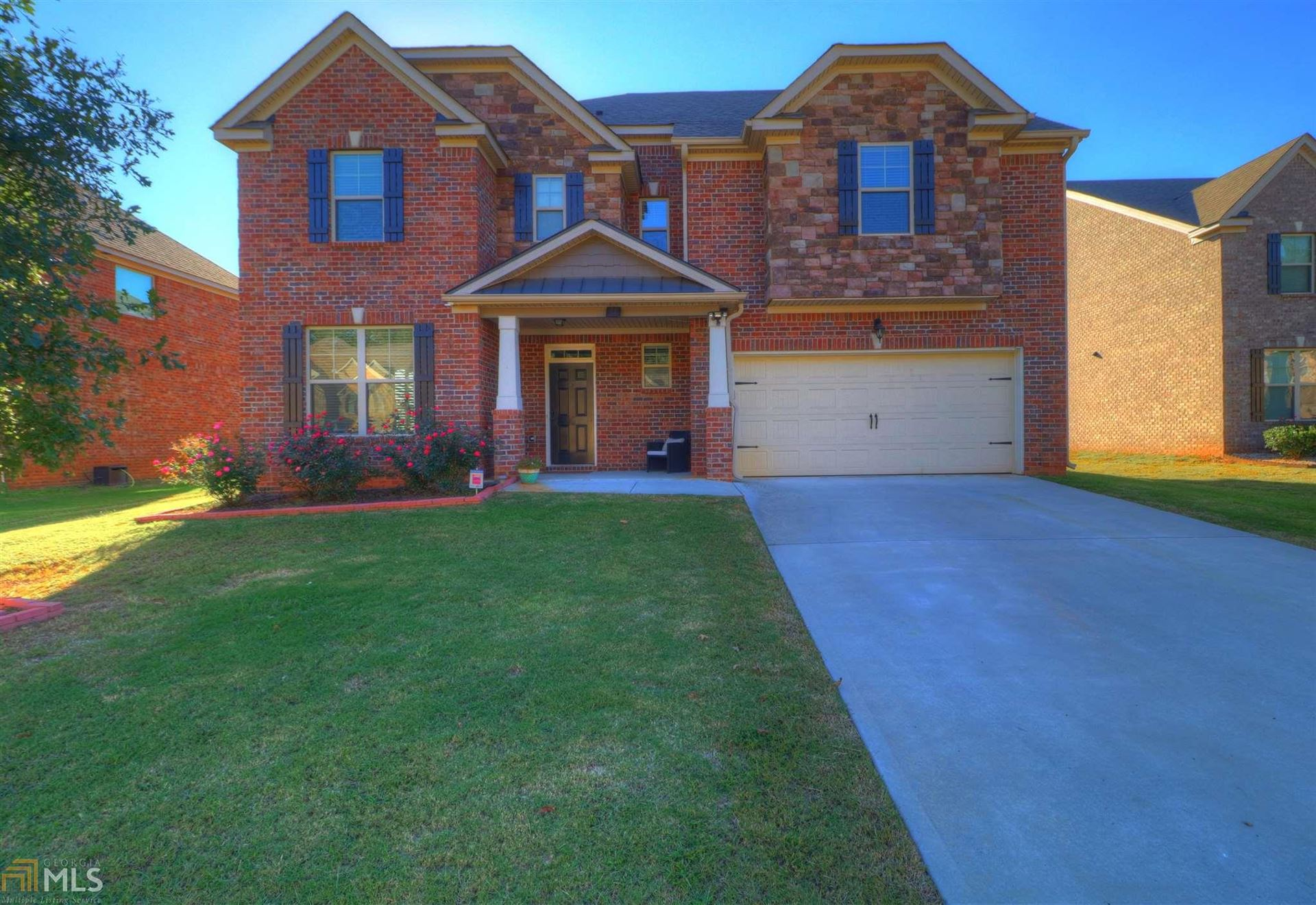 3252 Alhambra Cir, Hampton, GA 30228 - MLS#: 8876656