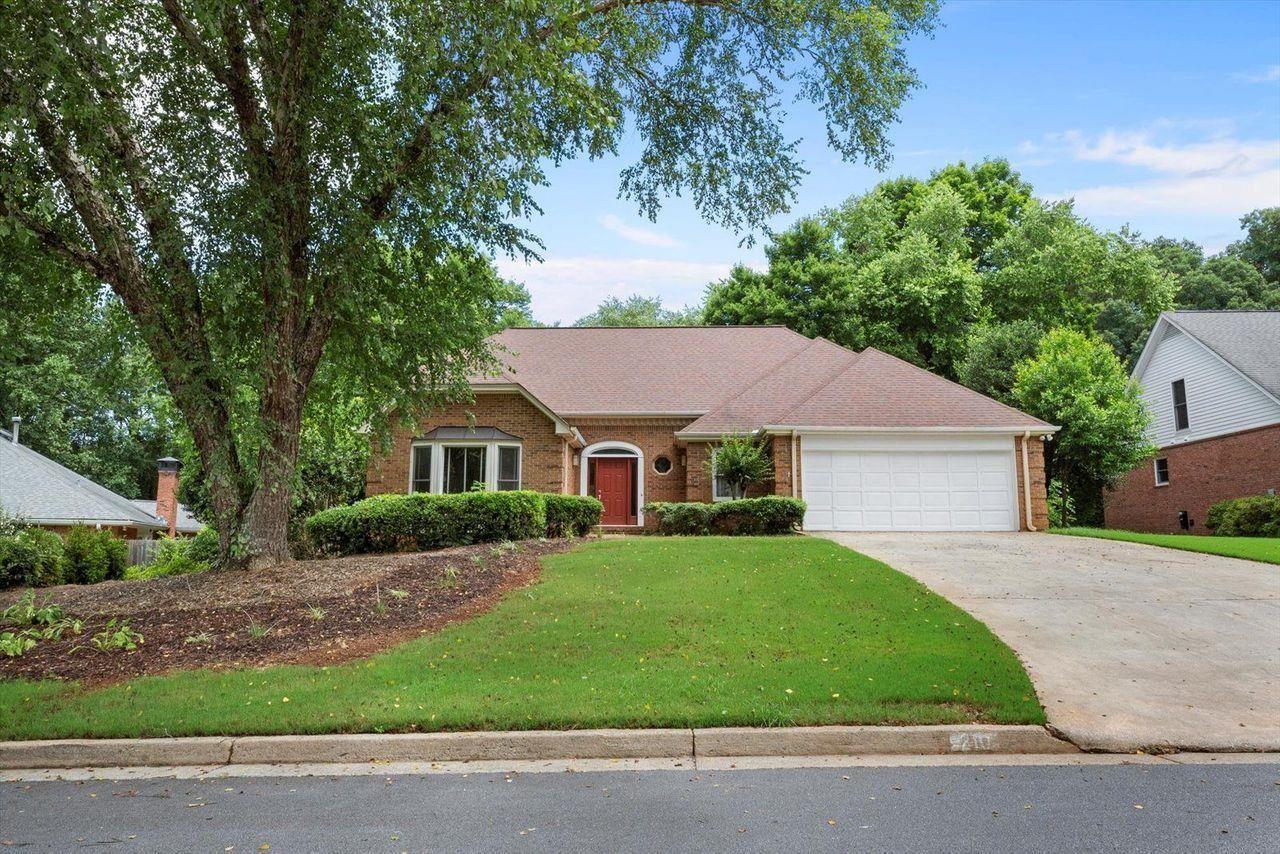 210 Hidden Meadow Drive, Alpharetta, GA 30004 - MLS#: 9020656