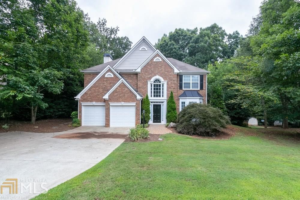 400 Sable Ct, Alpharetta, GA 30004 - #: 8600657