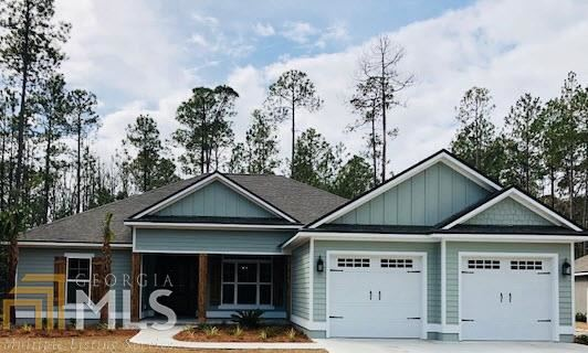 Photo of 200 Tidal Marsh Way, St. Marys, GA 31558 (MLS # 8623657)