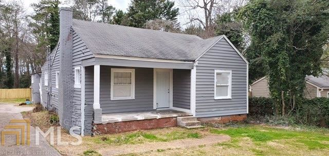 327 Hammond Dr, Griffin, GA 30224 - MLS#: 8857657