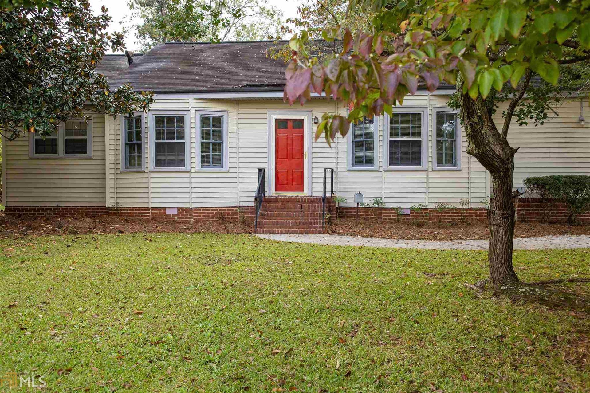 521 S Green St, Thomaston, GA 30286 - MLS#: 8875657
