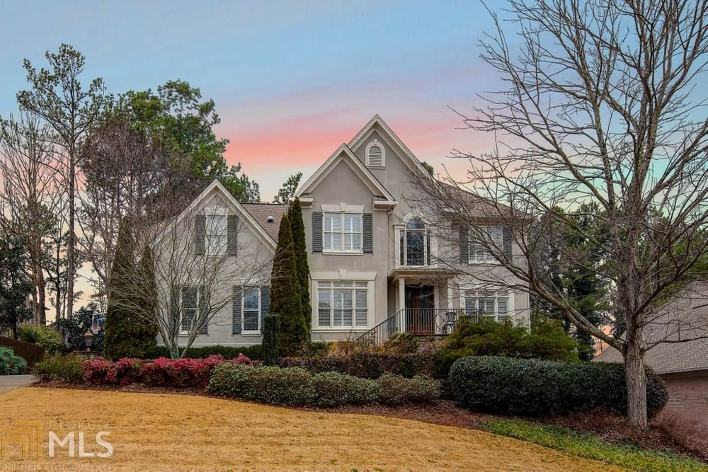1203 Benbrooke Court NW, Acworth, GA 30101 - MLS#: 8912657