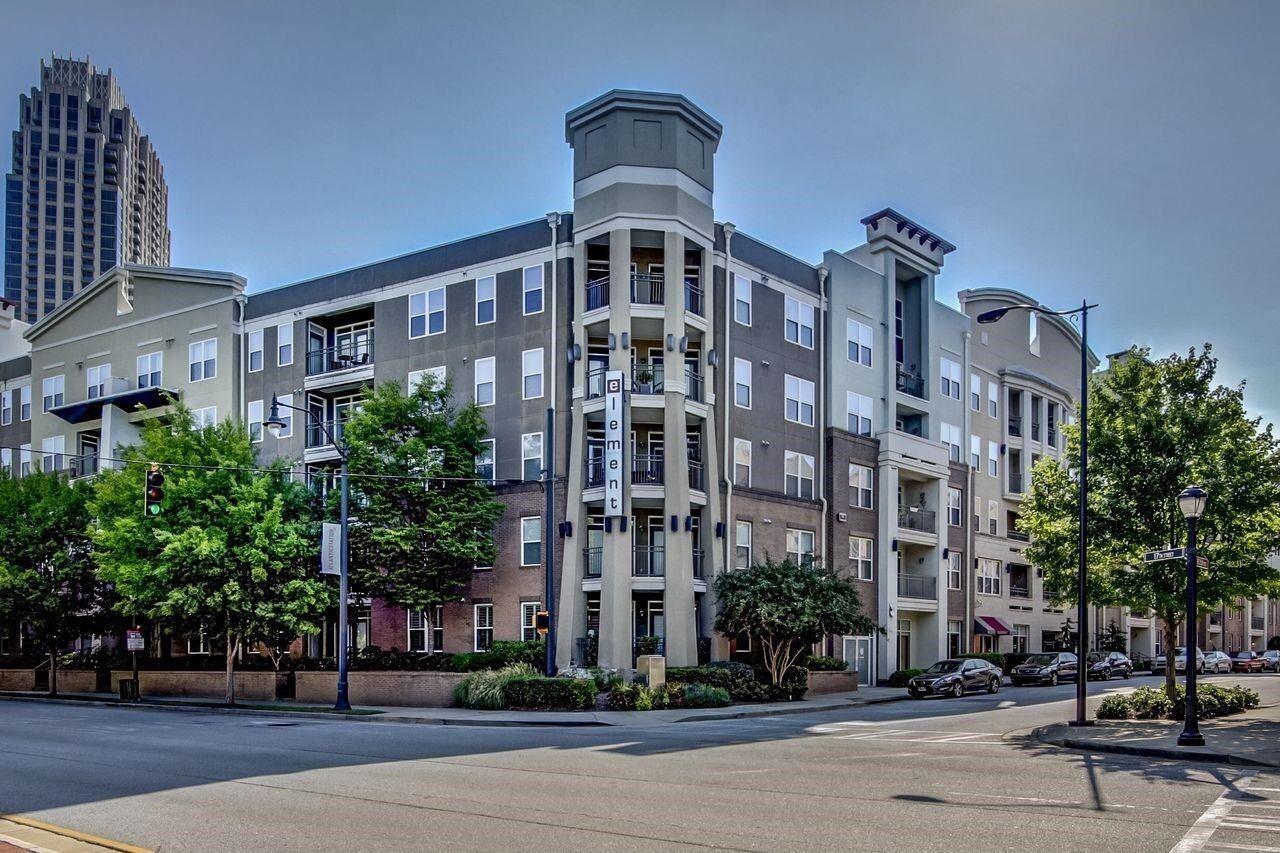 390 17th Street NW #2003, Atlanta, GA 30363 - #: 9011657