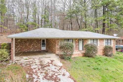 Photo of 3673 Groovers Lake Rd, Lithia Springs, GA 30122 (MLS # 8733658)