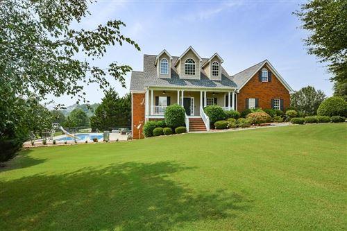 Photo of 147 Oak Hill SE, Calhoun, GA 30701 (MLS # 9022658)