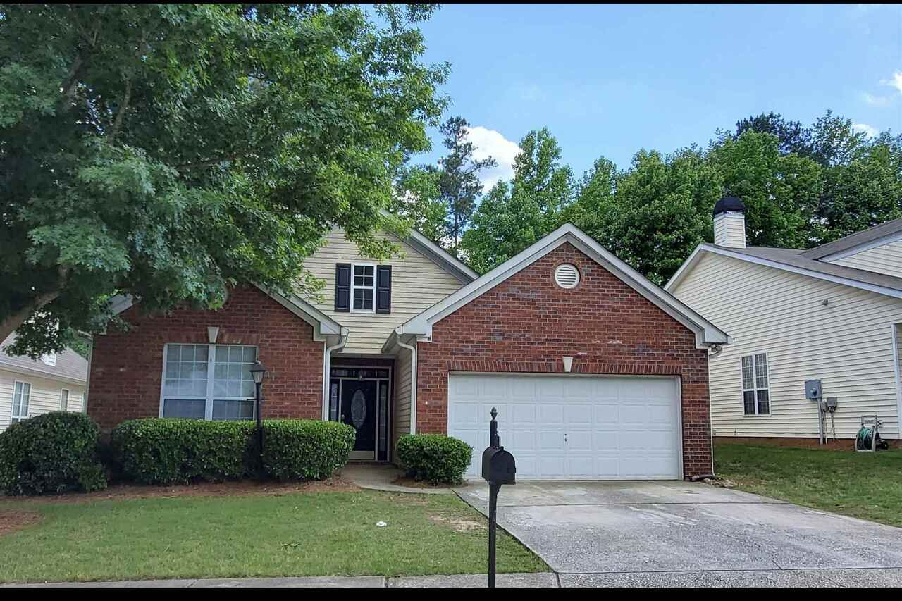 396 Avian Forest Dr, Stockbridge, GA 30281 - #: 8978658