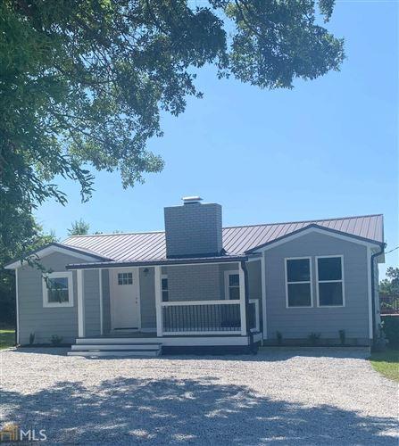 Photo of 3502 Hwy 106N, Danielsville, GA 30633 (MLS # 8819659)